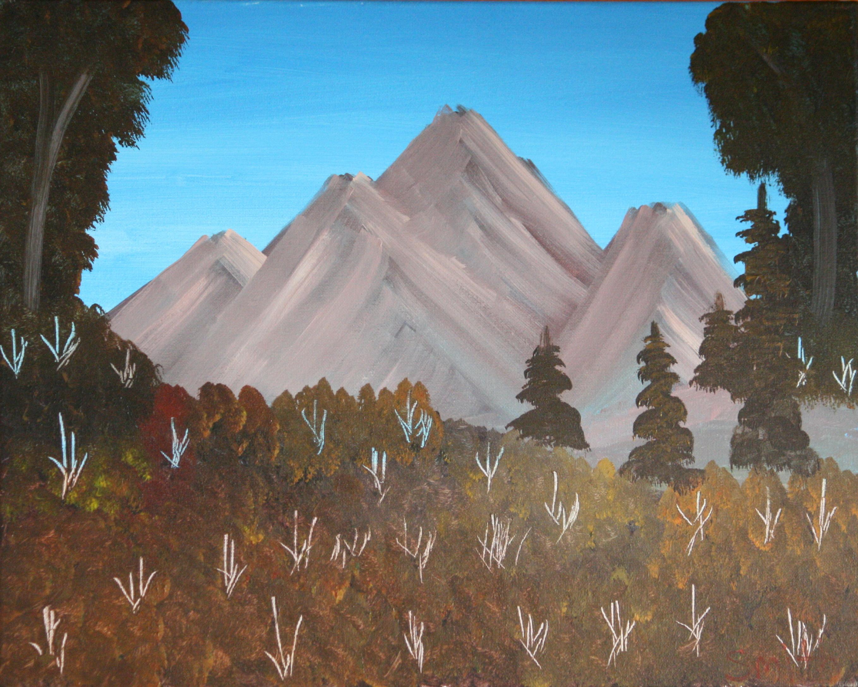 Autumn-Mountains
