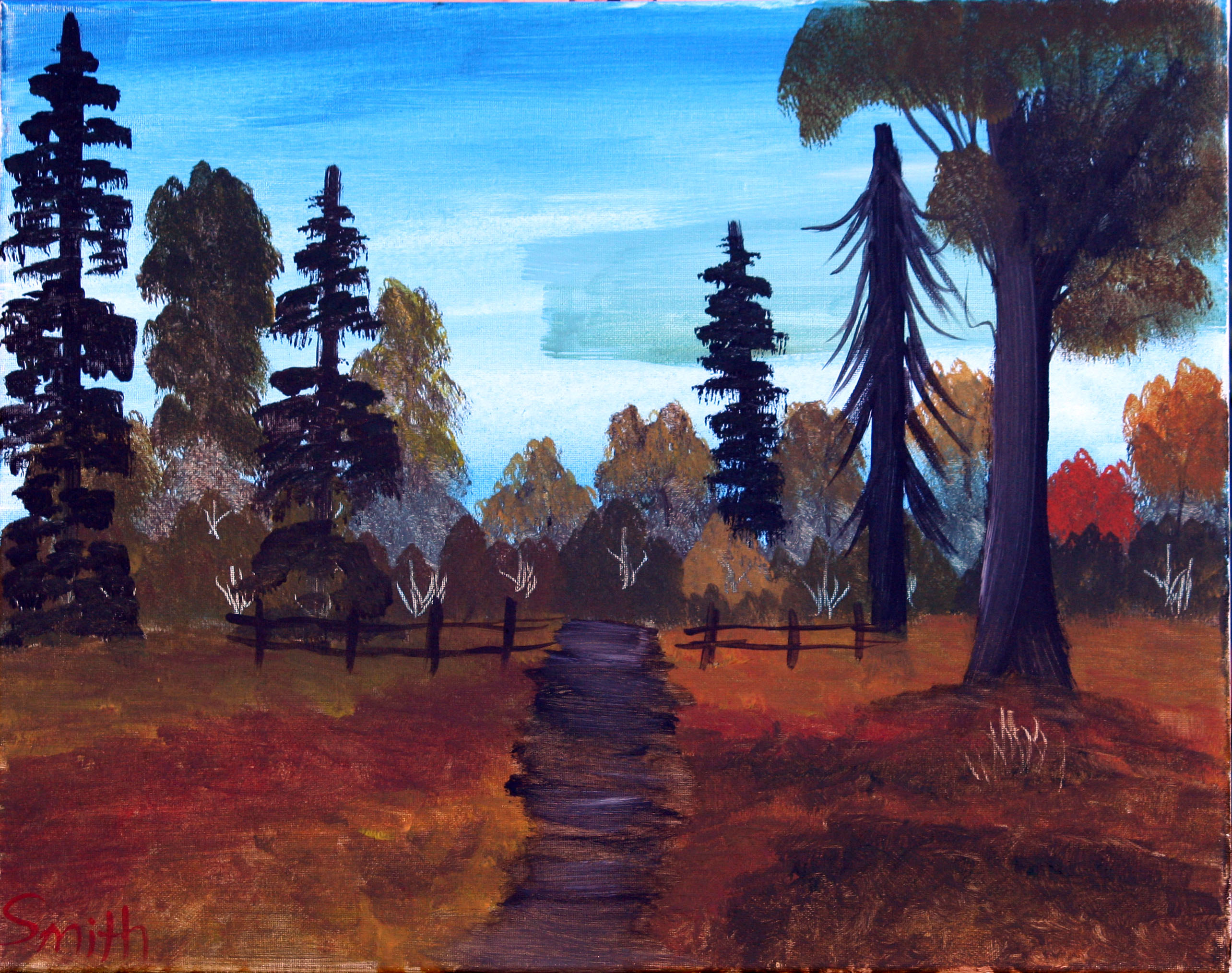 Laney-Trees