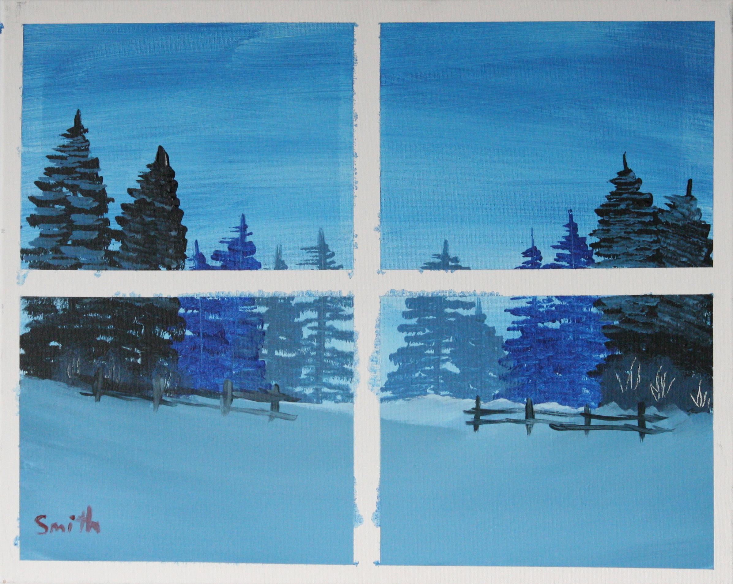 Winter-Evergreen-Through-the-Window
