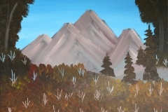 Autumn-Mountains