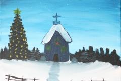 Christmas-Mass