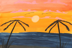 Tropical-Sunset