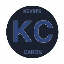 Kevin's Cards
