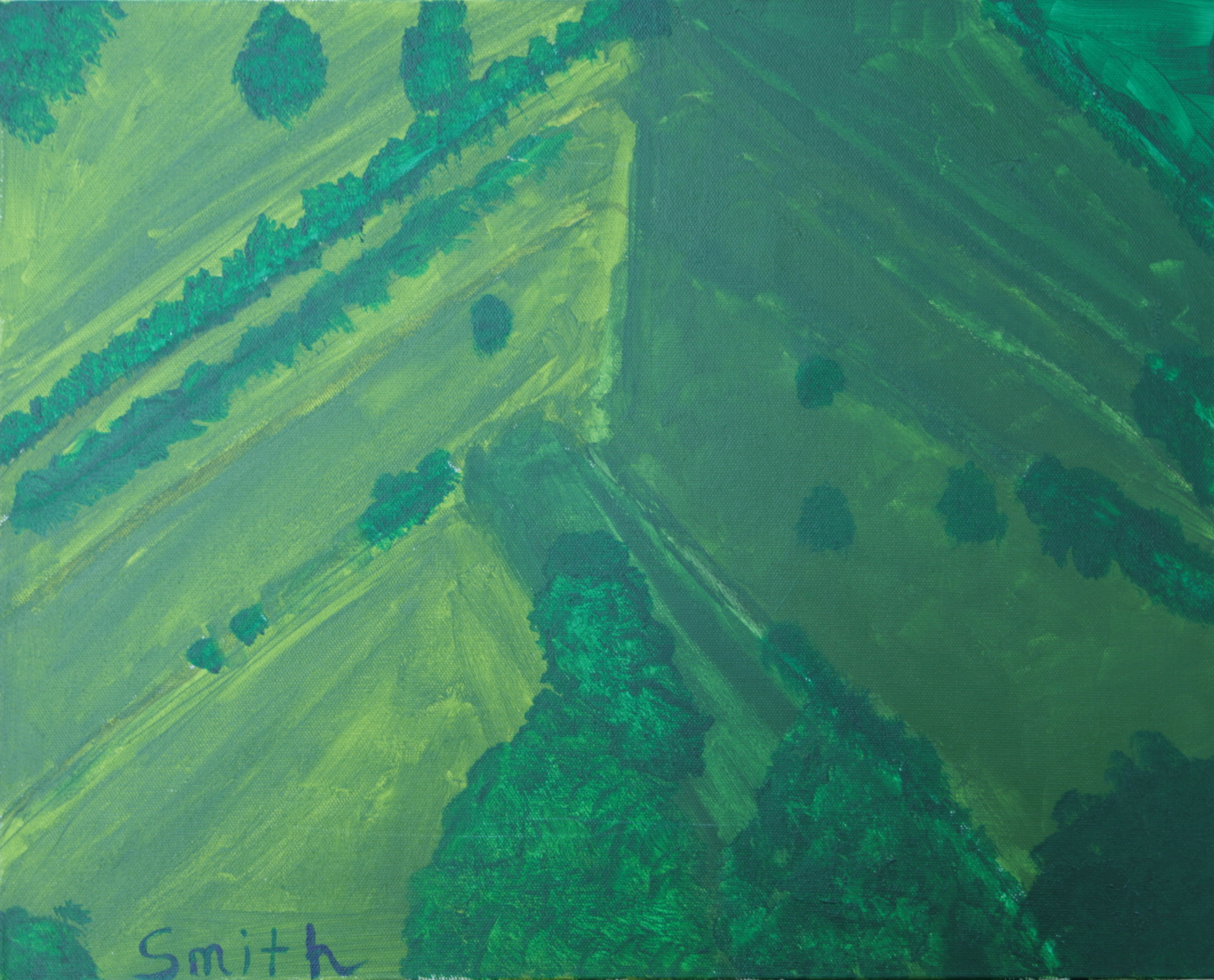 (1) Abstract Hills