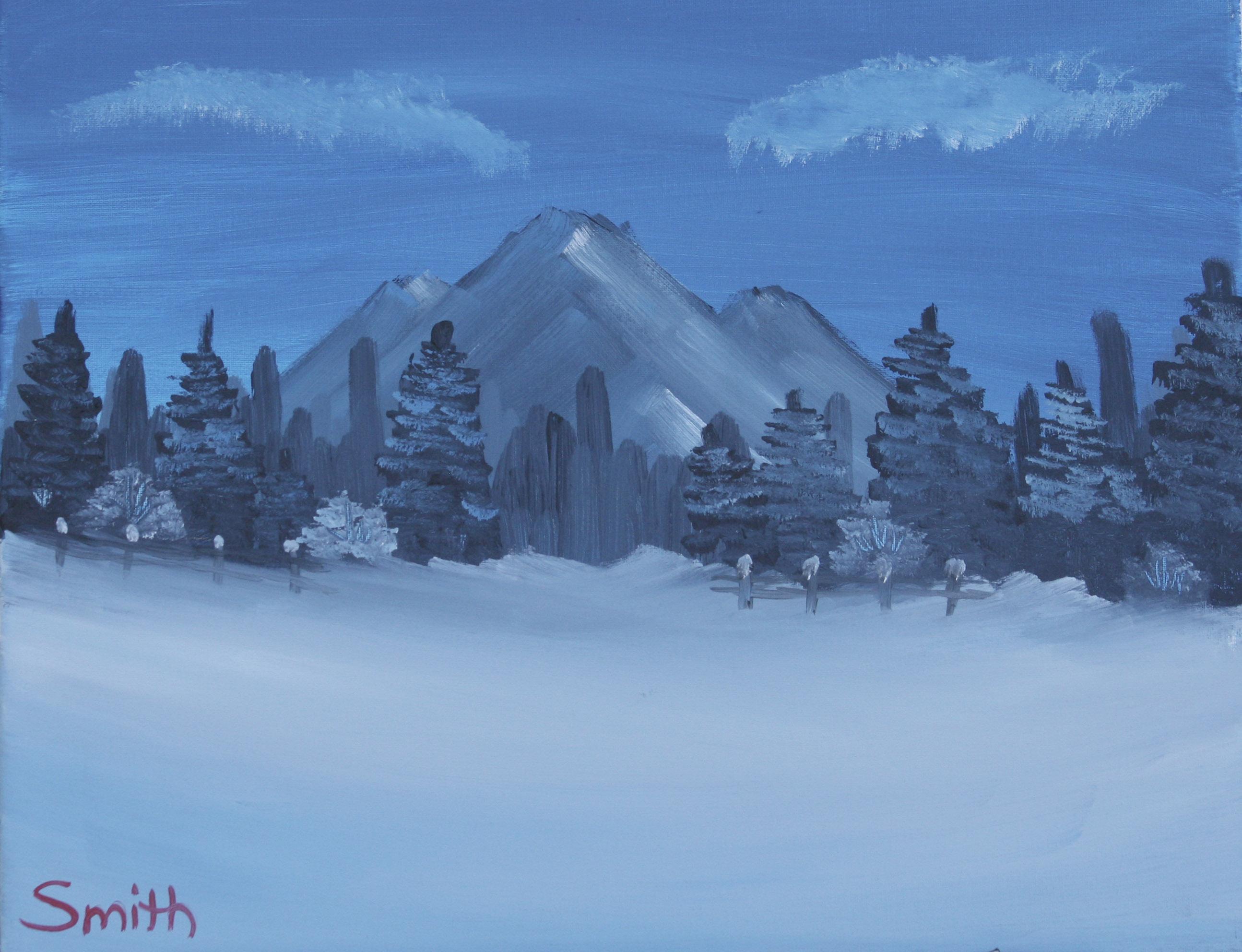 Artic-Beauty