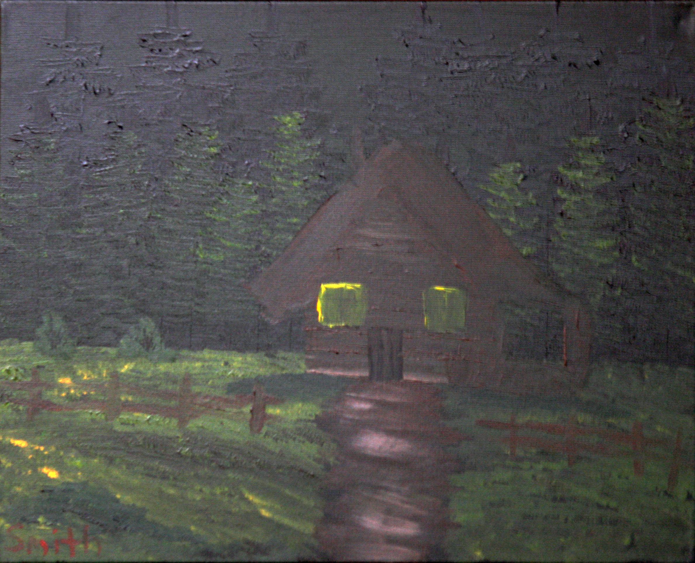 Deep-Evergreen-Cabin