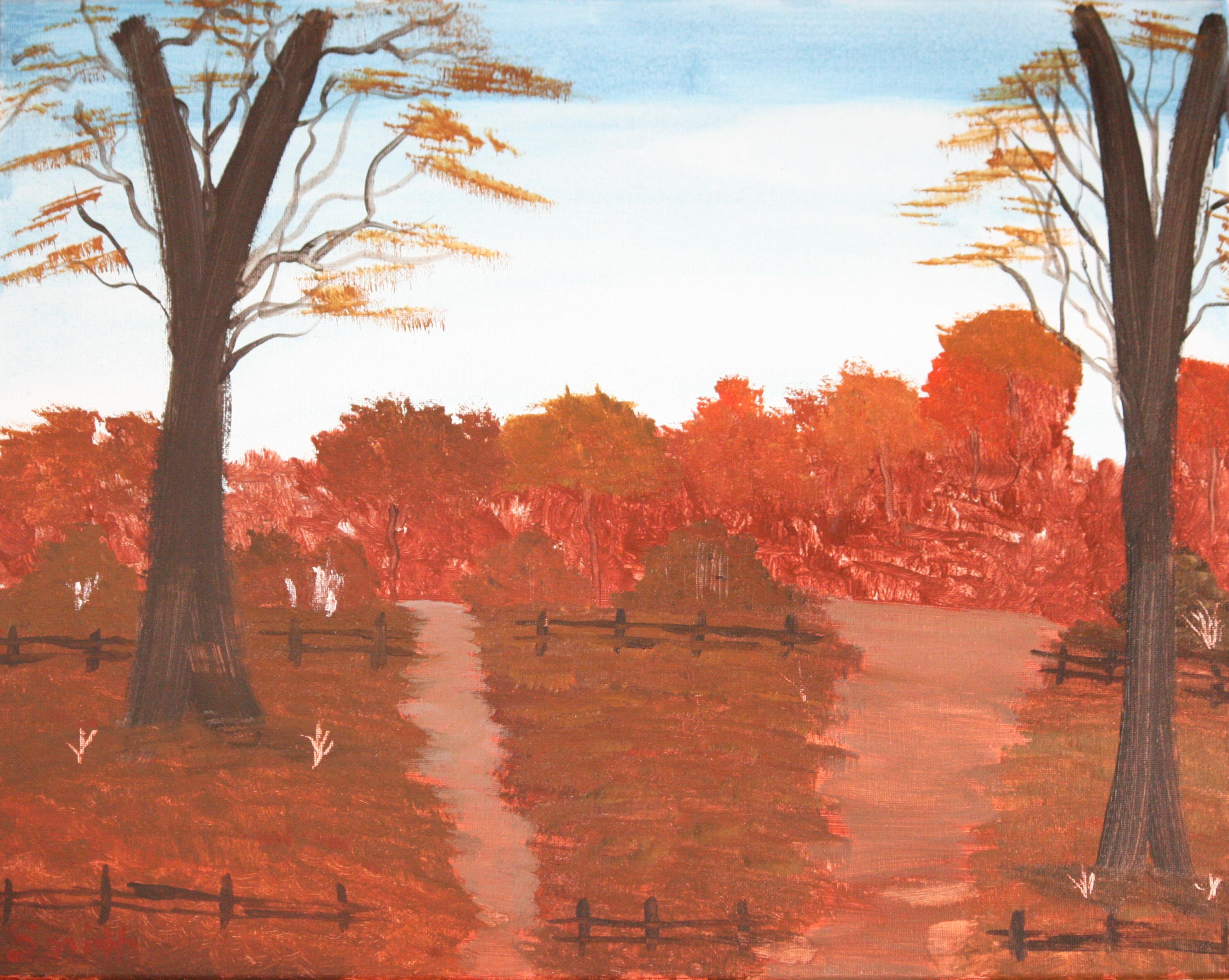Rustic-Autumn